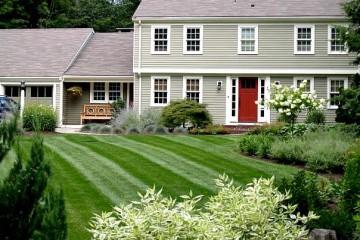 Finest Lawn Care - Our Premium Program